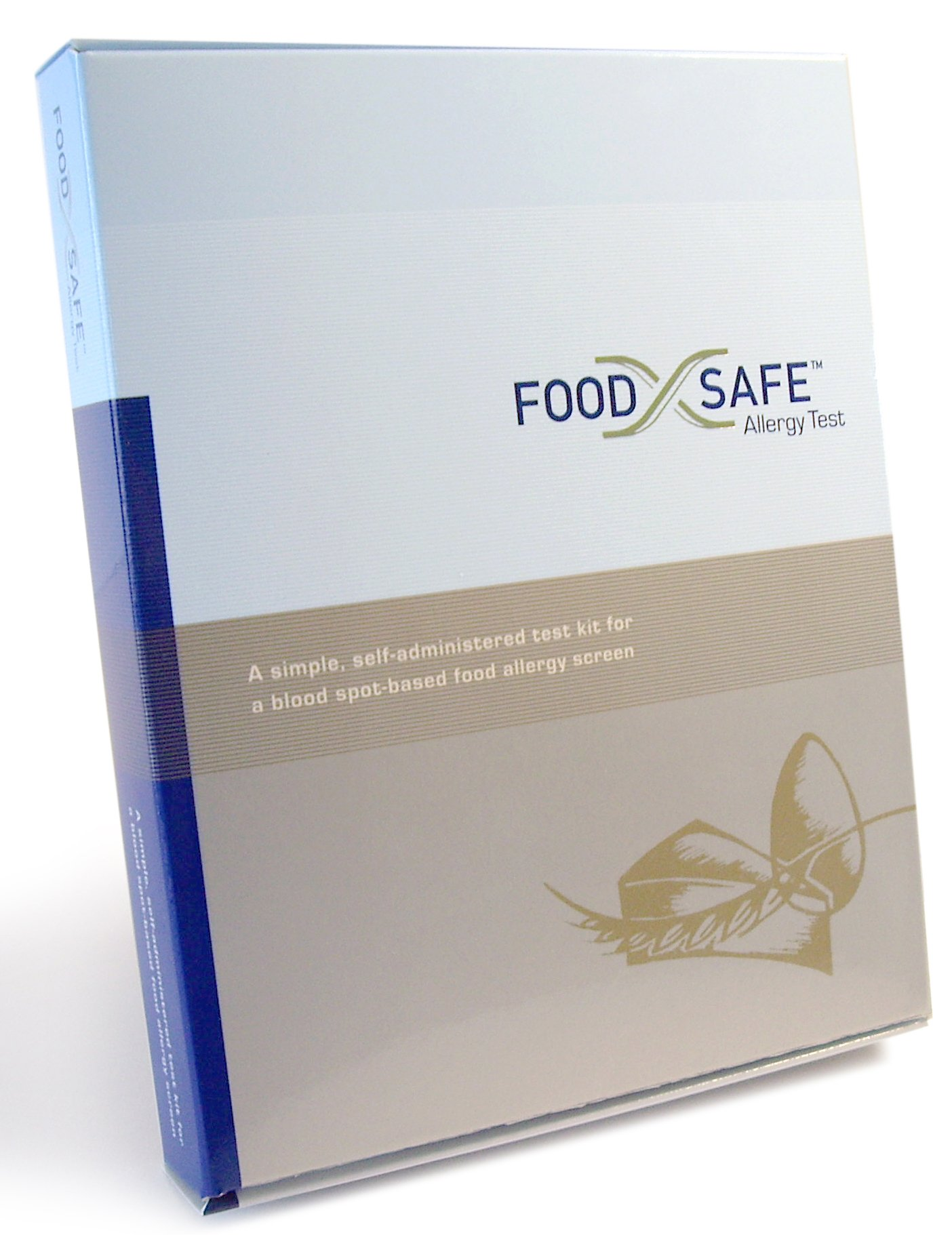 FoodSafe Allergy Combo Panel 190 Allergens