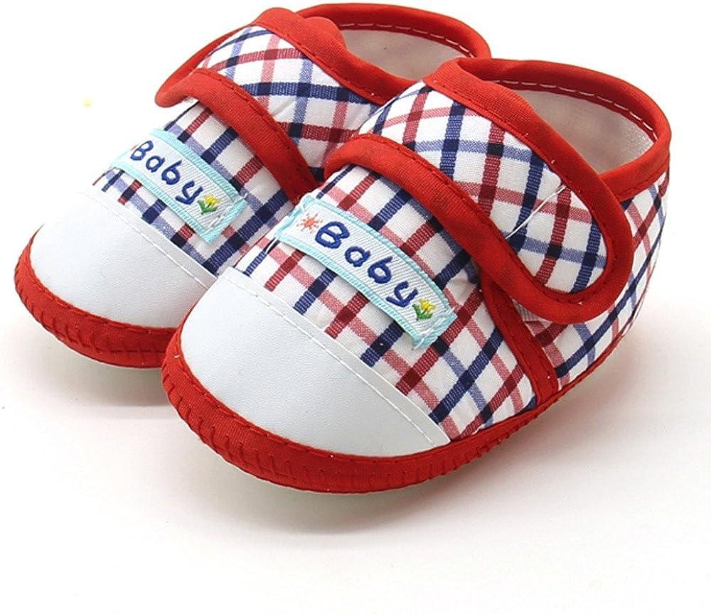 Heligen Winterstiefel M/ädchen Kleinkind Schuhe Newborn Infant Baby Boys Girls Soft Sole Prewalker Warm Casual Flats Shoes