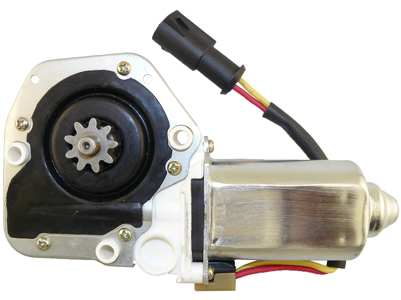 ACI 83126 Power Window Motor nobrandname