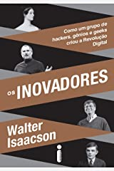 Os Inovadores (Portuguese Edition) Kindle Edition