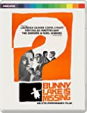 Bunny Lake Is Missing [Limited Dual Format Edition] [Blu-Ray]