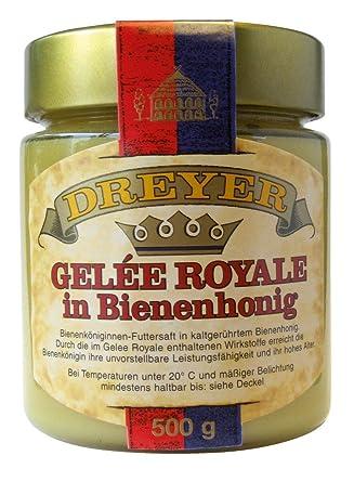 Dreyer Gelee Royale 500g: Amazon.de: Lebensmittel & Getränke