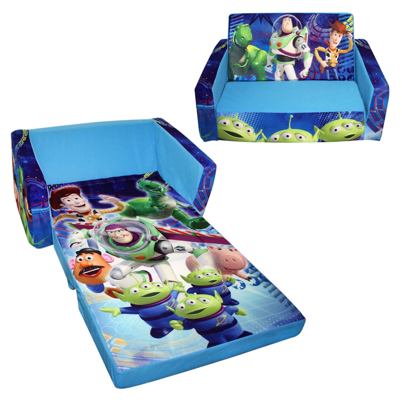 Amazon Marshmallow Flip Open Sofa Toy Story Toys & Games