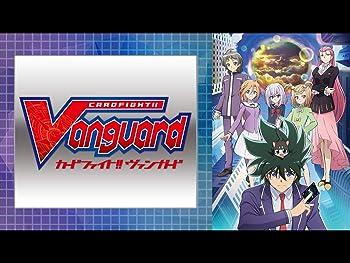 カードファイト!! ヴァンガード(新右衛門編) DVD