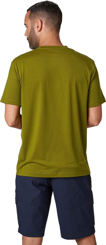 Helly-Hansen Skog Graphic Camiseta para hombre
