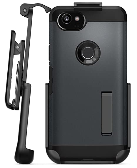 sports shoes 4978d 8c7f5 Encased Belt Clip Holster for Spigen Tough Armor Case - Google Pixel 2 XL  (case not Included)
