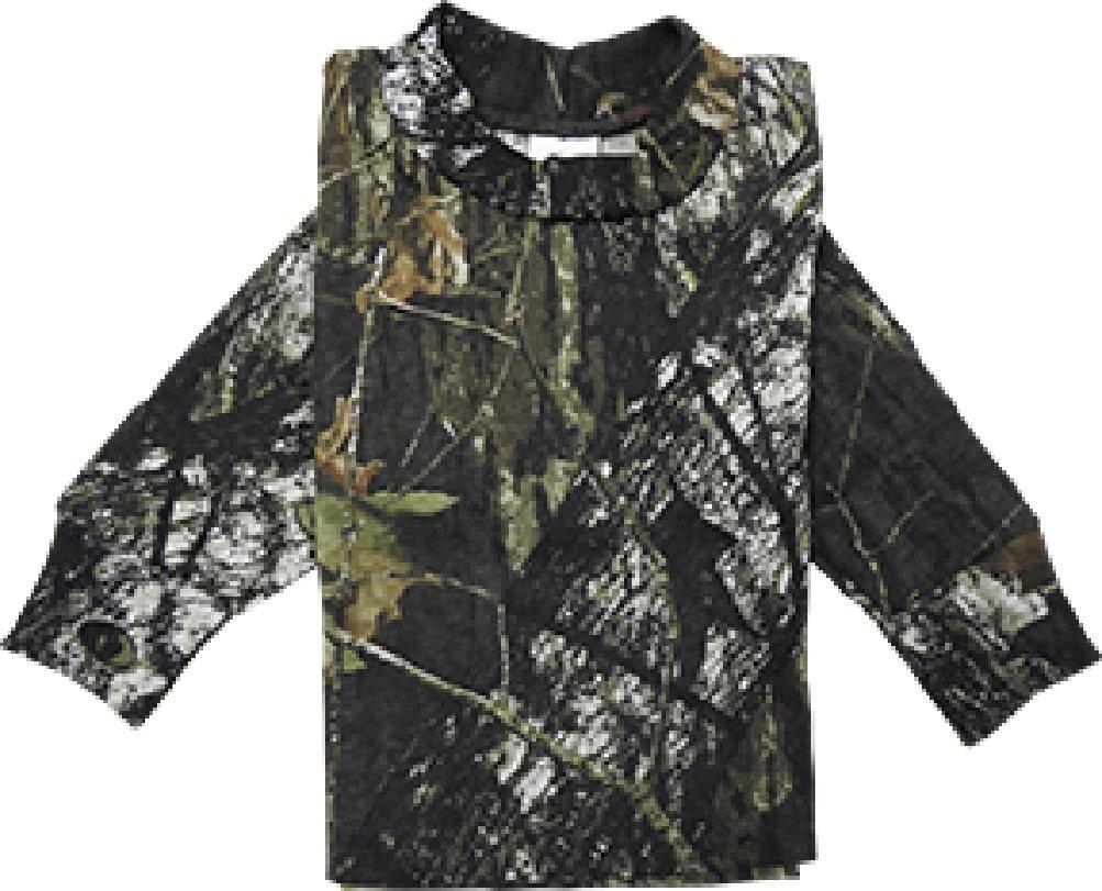 Bonnie /& Childrens Sptwr Infant L//S Tshirt Mobu 0-6M