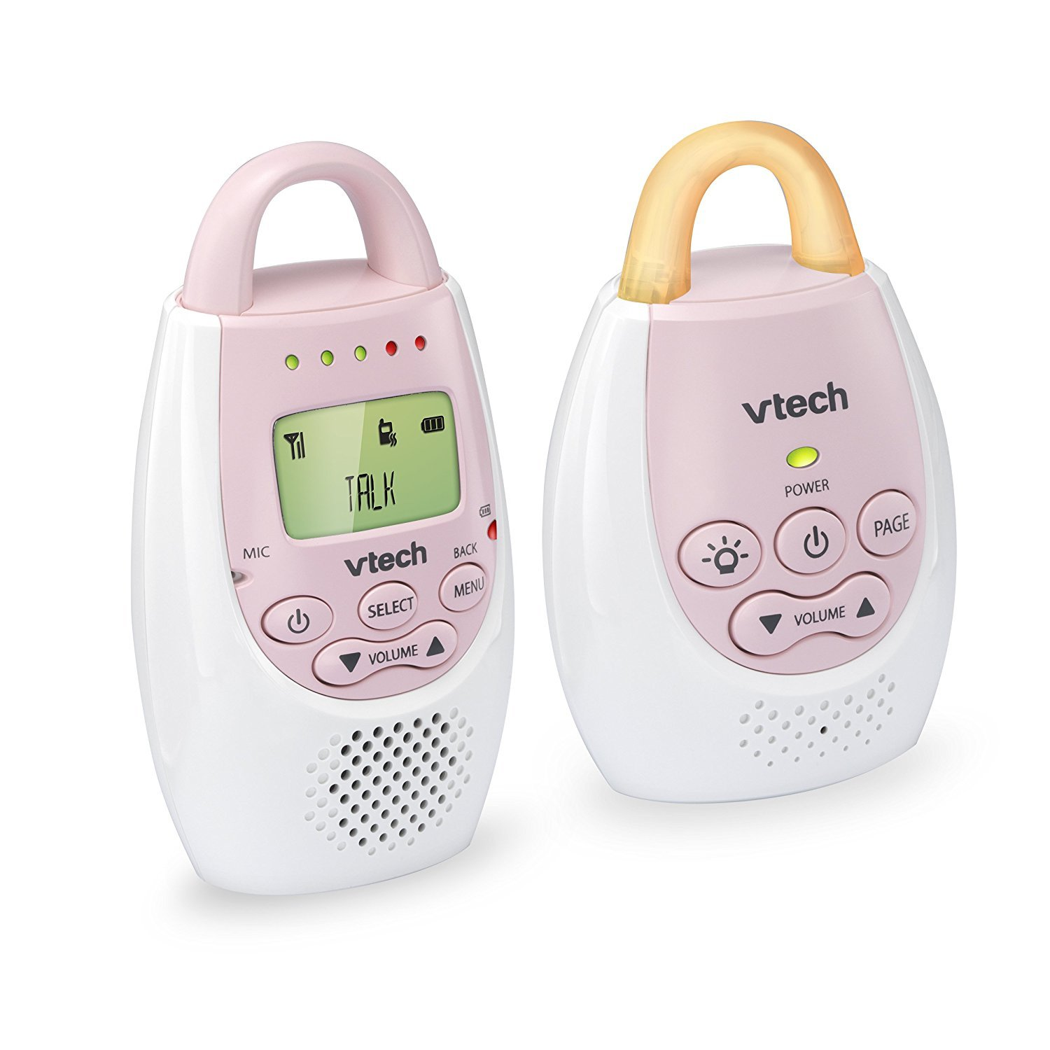 Top 5 Best (And Safest) Baby Monitors Reviews in 2020 1
