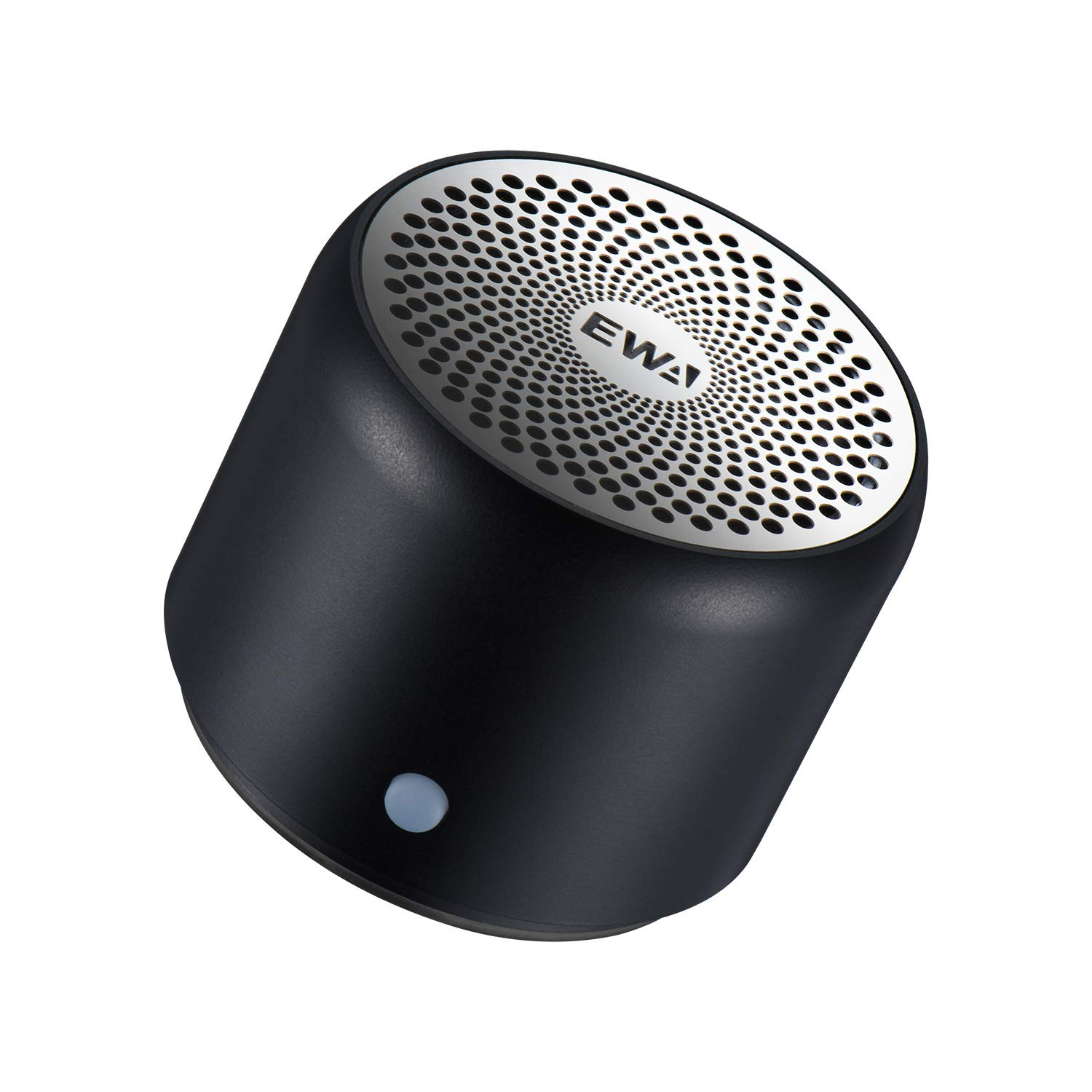EWA A106 Portable Mini Bluetooth Speaker, Enhanced Bass and High Definition Sound, Portable Design, for iPhone, iPad,Nexus,Laptops and More