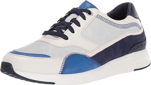 Grandpro Downtown Runner Sneaker