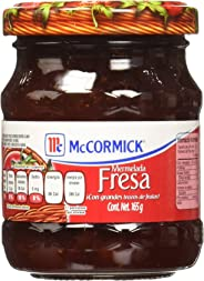 McCormick, Mermelada, 165 gramos