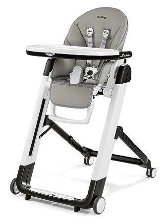 Peg Perego Reclining HSIXX2ICEX Designer High Chair with Baby Siesta Ice  sc 1 st  Amazon UK & Peg Perego Reclining HSIXX2ICEX Designer High Chair with Baby ... islam-shia.org