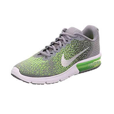 Nike Air Max Sequent 2, Chaussures de Running Homme