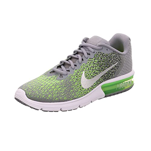 limited guantity best 50% off Nike Air Max Sequent 2, Chaussures de Running Homme