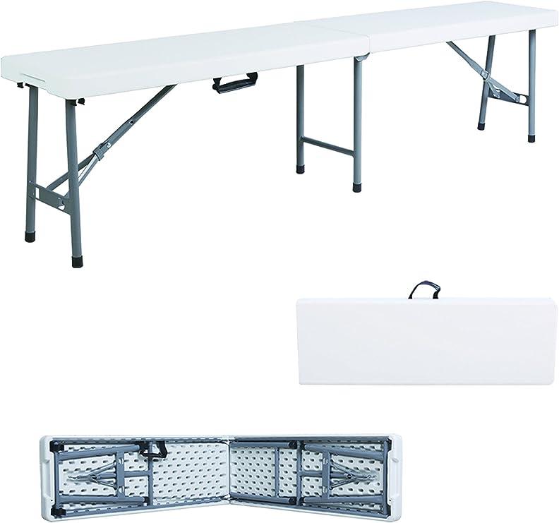 Gyd Herzberg Hg 5021 Table Pliante Amazon Fr Jardin