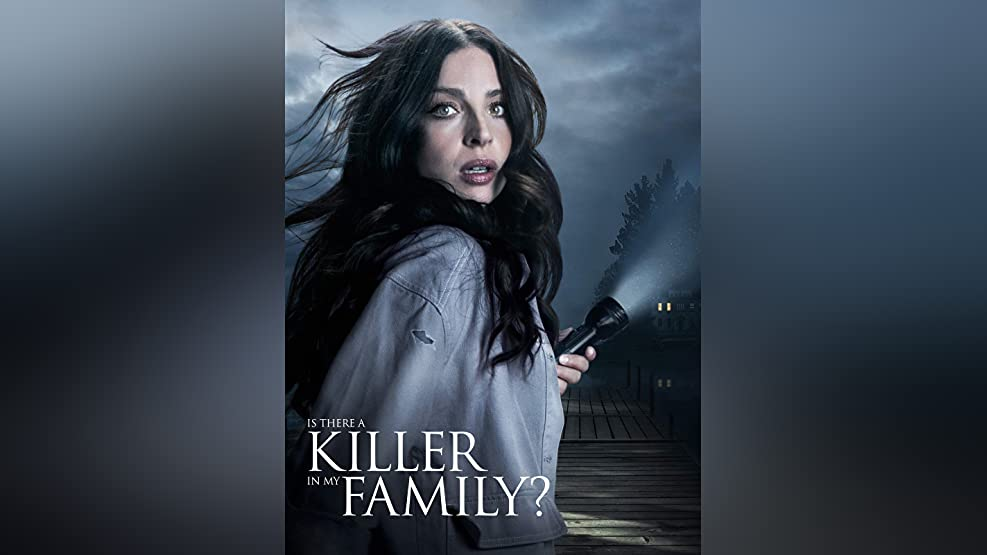 Is There a Killer in My Family?