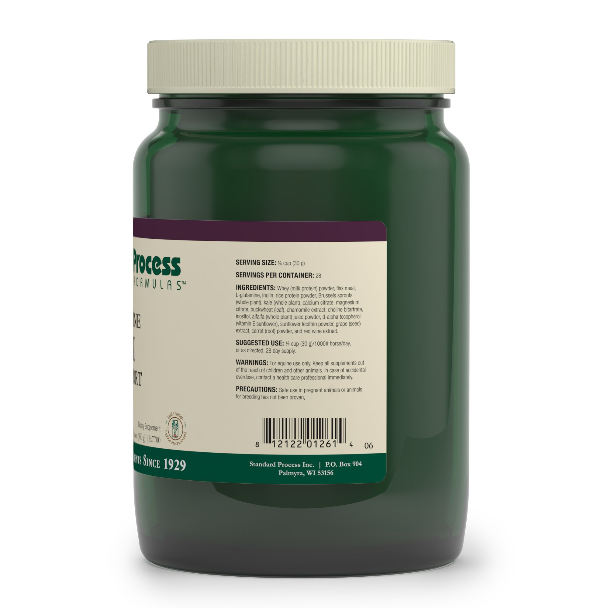 Standard Process - Equine GI Support - 30 oz. by Standard Process (Image #2)