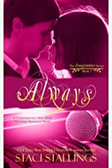 Always: A Contemporary New Adult Christian Romance Novel (The Imagination Series Book 7) Kindle Edition