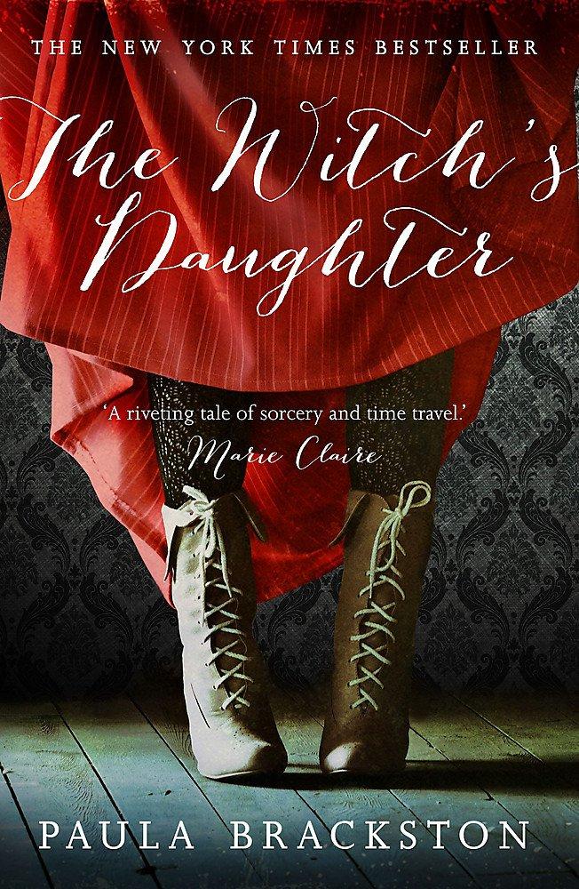 Скачать книгу дочь колдуньи