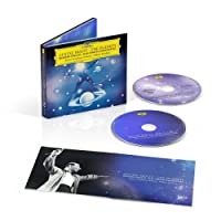 Holst: The Planets/R.Strauss: Also Sprach Zarathustra [CD/Blu-Ray Audio Combo]