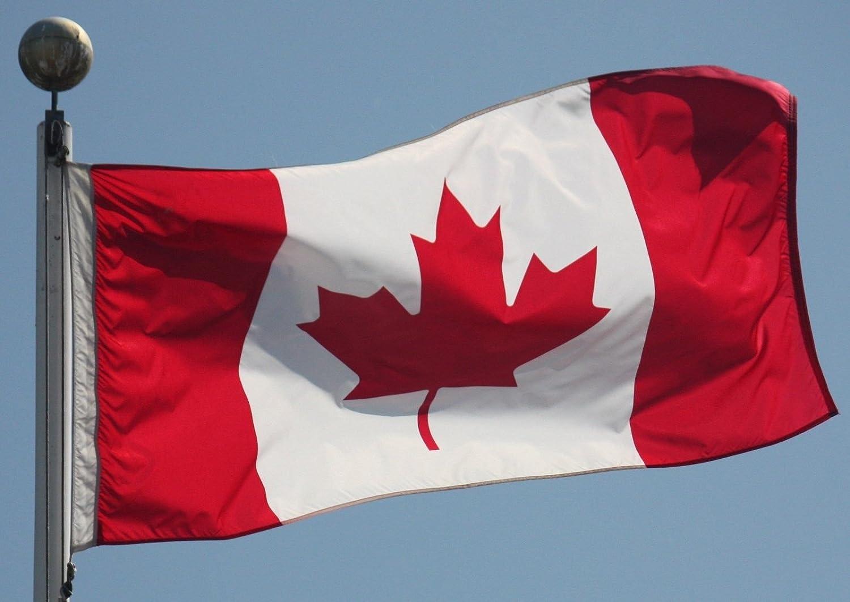 2019激安通販 4 x 6 x ft 4 Canada Canadian Maple Leaf Ca B00ORWKIOK Flag with真鍮グロメット B00ORWKIOK, サカイデシ:6e5f7f4f --- venuscreatives.in