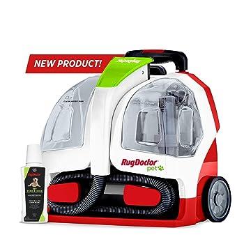RugDoctor Portable Spot Carpet Cleaner