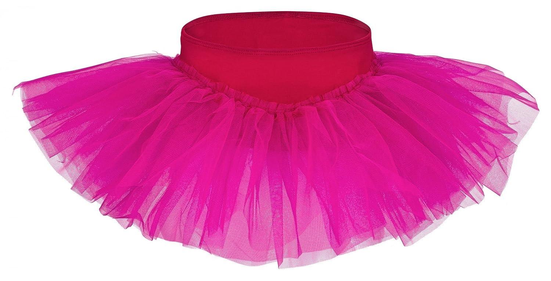 Pia - Falda tutú para ballet - Tul de tres capas - Varios colores tanzmuster