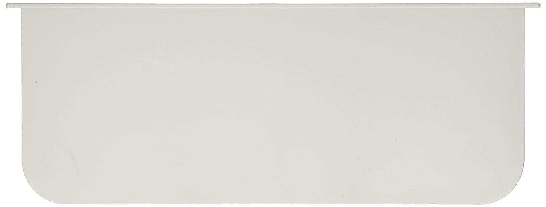Heng's JRP2120 Outside Damper-Flapper Only White