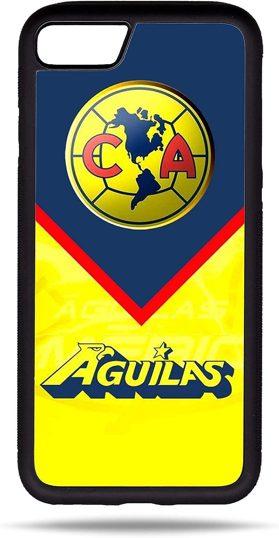 Amazon com Aguilas America LIGA MX Bumper Phone CASE IPhone X