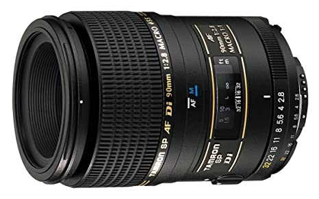 Review Tamron AF 90mm f/2.8