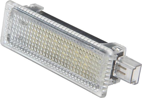 Phil Trade 1stk Led Einstiegs Fußraum Kofferraum Beleuchtung 7105 Auto