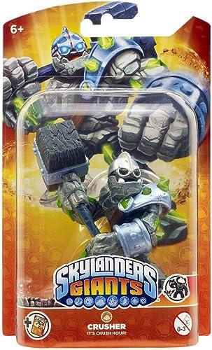 ACTIVISION Figura Skylanders Giants Crusher: Amazon.es: Videojuegos