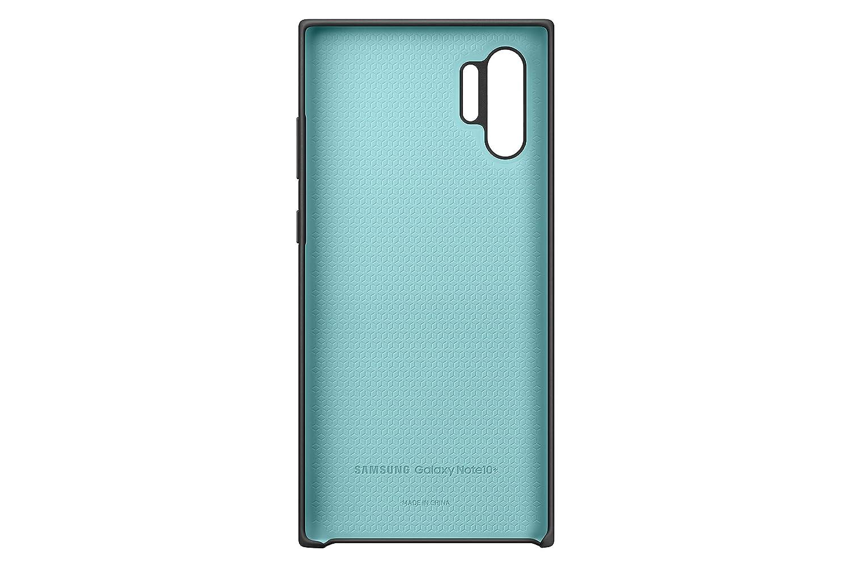 Samsung EF-PN975TLEGWW Funda Silicone Cover Note 10+ azul
