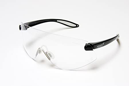 f19c691f27d Hager Outback s (Black w  Clear Lense)   Protective Eyewear ...