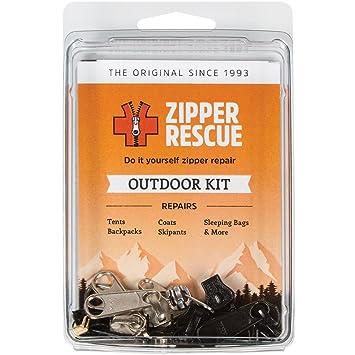 Amazon zipper rescue zipper repair kit outdoor zipper rescue zipper repair kit outdoor solutioingenieria Images