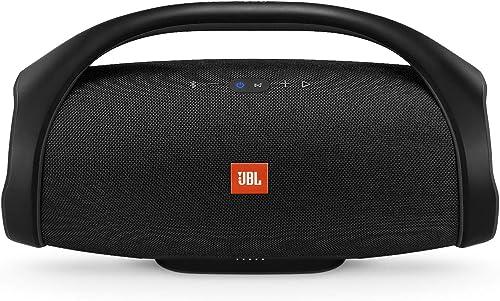JBL Boombox Waterproof Portable Bluetooth Speaker