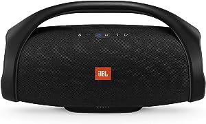 JBL Boombox - Waterproof Portable Bluetooth Speaker - Black