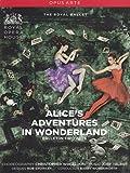 The Royal Ballet - Alice's Adventures In Wonderland [DVD] [2010] [NTSC]