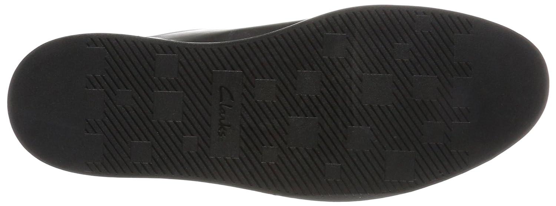 Clarks Schwarz Herren Stanway Lace Brogues Schwarz Clarks (schwarz Leder) 9d40e6
