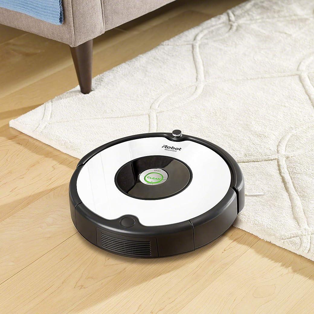 iRobot Roomba 605 - Robot Aspirador