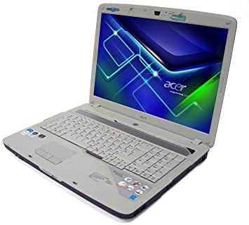 Ordenador portátil Laptop Acer Aspire 7720z
