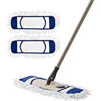 Amazon Best Sellers Best Household Dust Mops Amp Pads