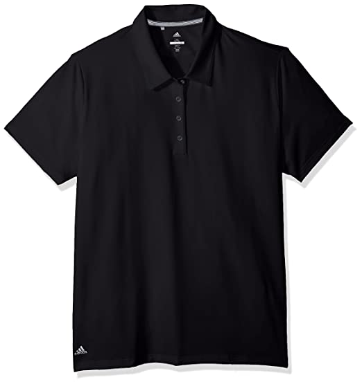 b3751b77 Amazon.com : adidas Golf Women's Ultimate 365 Shorts Sleeve Polo ...