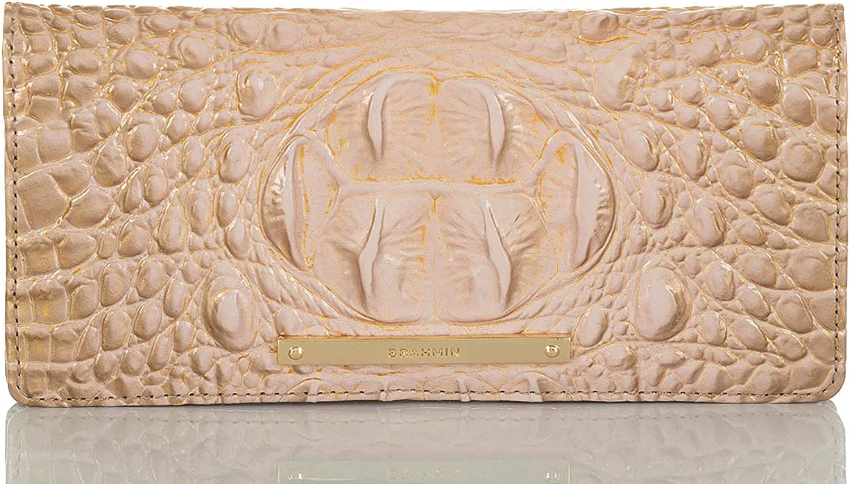 Brahmin Ombre Melbourne Ady Wallet