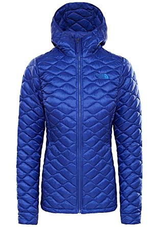 20c17f69e9 THE NORTH FACE Damen Outdoor Jacke Thermoball Hooded Outdoor Jacket
