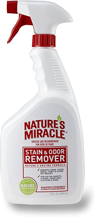 Top 10 Natures Miracle Wee