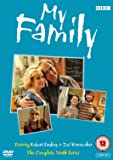 My Family - Series 9 [DVD]