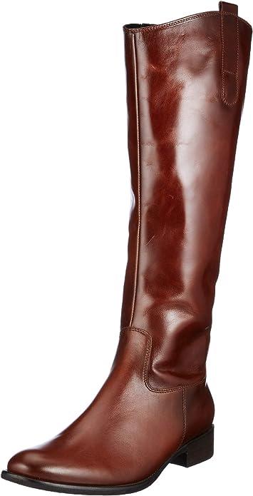 Gabor Shoes Gabor Fashion, Bottes Hautes Femme: