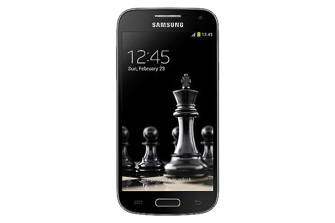Samsung Galaxy S4 Mini Gt I9192 Deep Black Amazonin