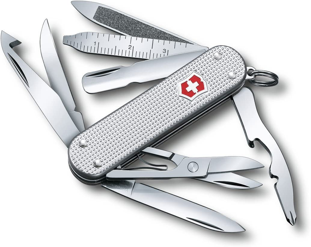 Victorinox Swiss Army Multi-Tool, MiniChamps Pocket Knife